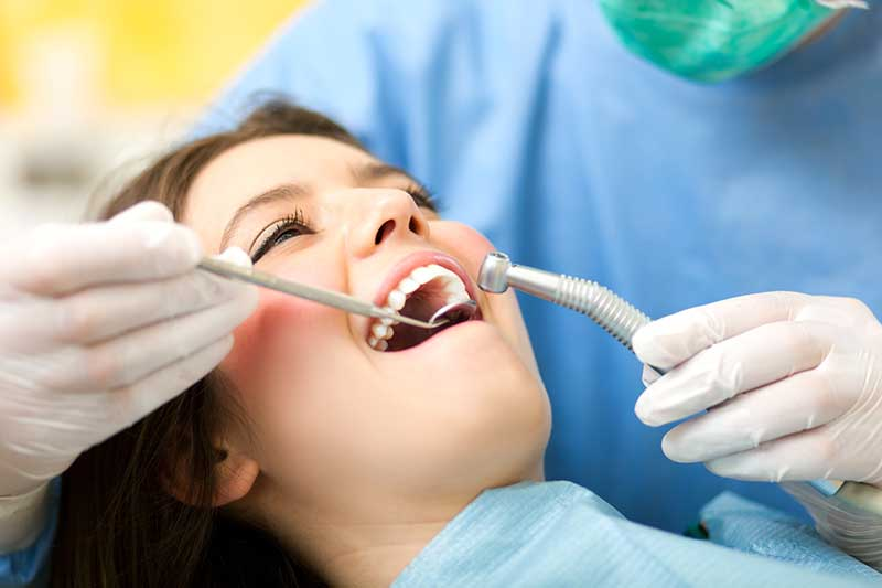 Wisdom Tooth Extractions